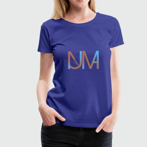 Numa with out bg - Women's Premium T-Shirt