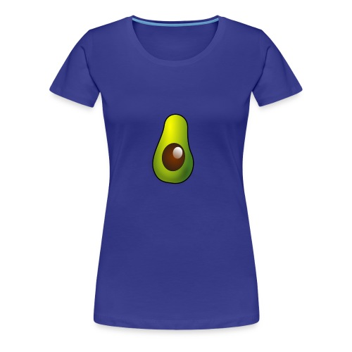Avacado Merch - Women's Premium T-Shirt
