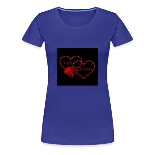 IMG 20180809 024411 - Women's Premium T-Shirt