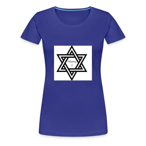 97EE9450 3FF3 4501 956E 6A952045AC73 - Women's Premium T-Shirt