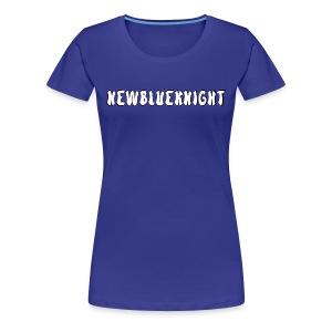 Name Merch - Women's Premium T-Shirt