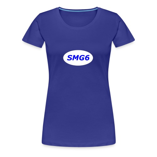 SMG6 - Women's Premium T-Shirt