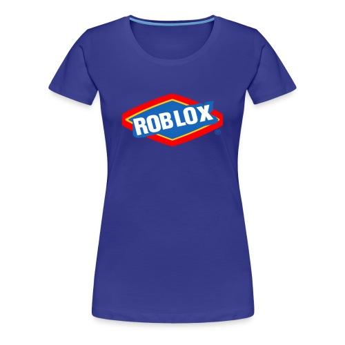 ROBLOX® - Women's Premium T-Shirt
