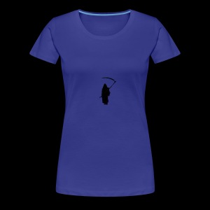 Soul Reaper Scott - Women's Premium T-Shirt