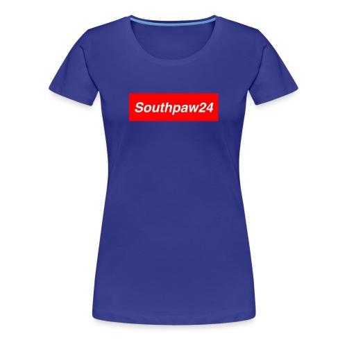 Southpreme - Women's Premium T-Shirt