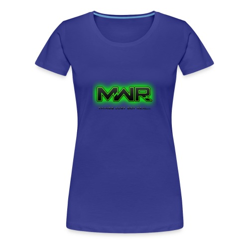 Call Of Duty : Modern Warfare Remastered - Women's Premium T-Shirt