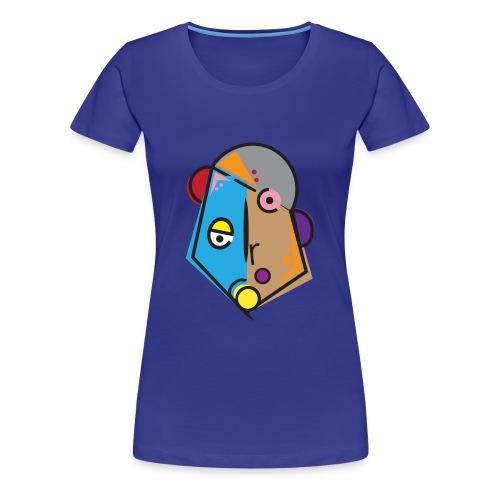 Preston - Women's Premium T-Shirt