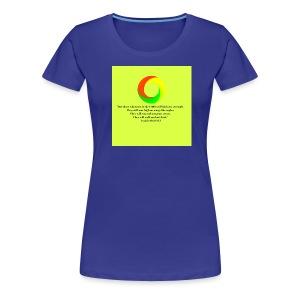 Isaiah 40:31 - Women's Premium T-Shirt