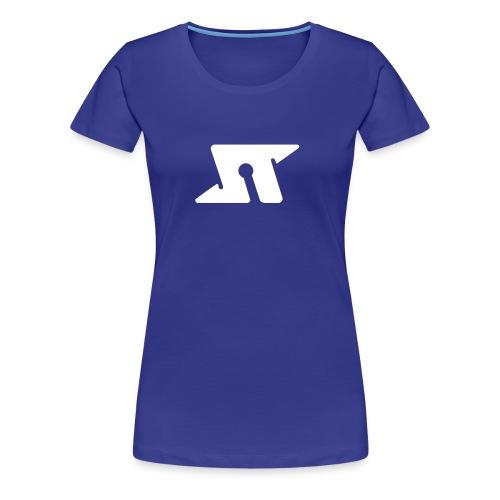 Spaceteam Logo - Women's Premium T-Shirt