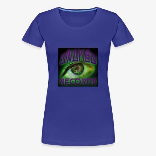 Awaken promo shirt - Women's Premium T-Shirt