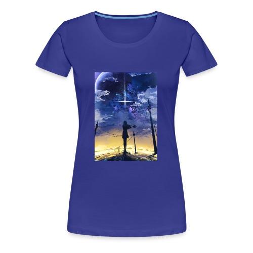 Star Power - Women's Premium T-Shirt