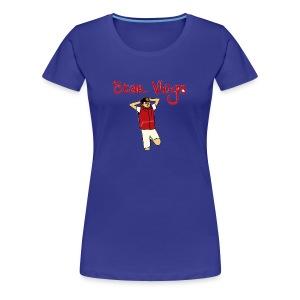 3FE978FB 3C2D 4E99 9B63 2312E174CB3Bb - Women's Premium T-Shirt