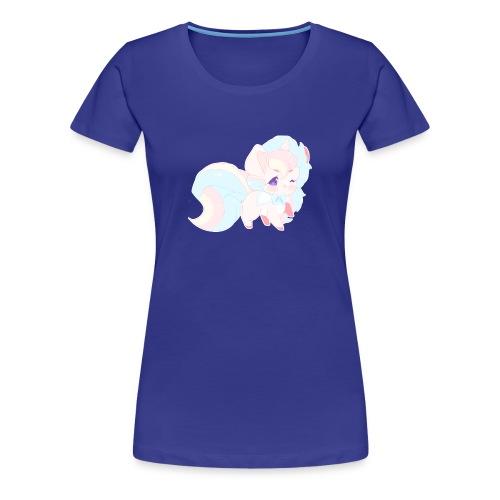 dokicorn - Women's Premium T-Shirt