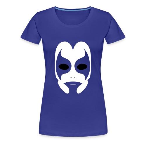 Juggalo Facepaint - Women's Premium T-Shirt