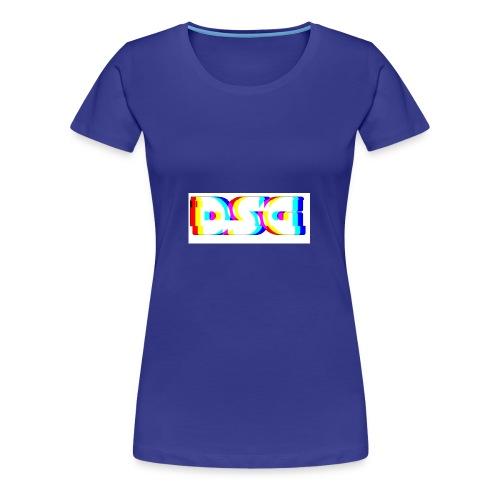 Deathstreakgaming logo - Women's Premium T-Shirt
