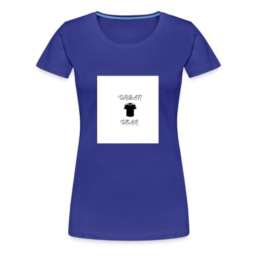 1514856964712 - Women's Premium T-Shirt
