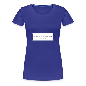 Rise above - Women's Premium T-Shirt