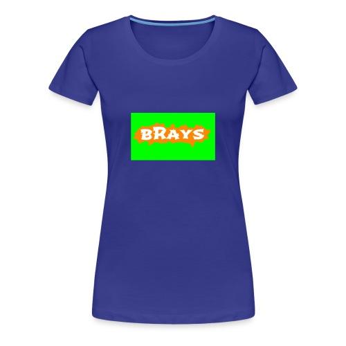 hk21 - Women's Premium T-Shirt