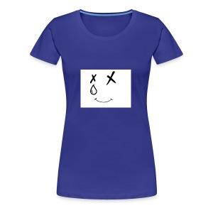 Youtube LOGO - Women's Premium T-Shirt