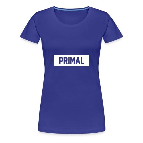 Primal Brand - Women's Premium T-Shirt