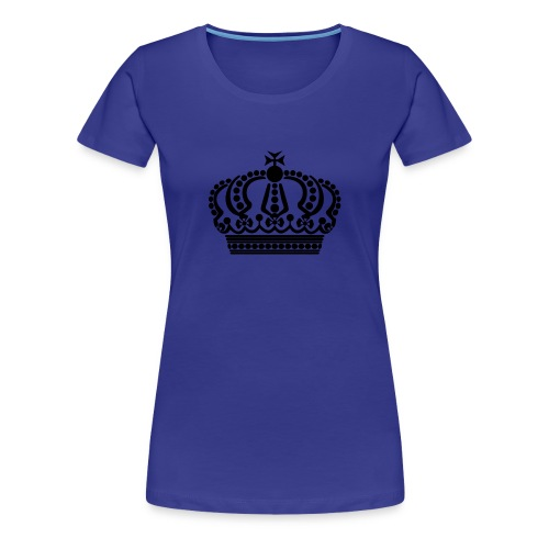 fiUprising kings - Women's Premium T-Shirt