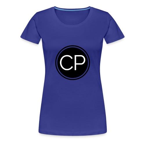 Coastal Photography - Women's Premium T-Shirt