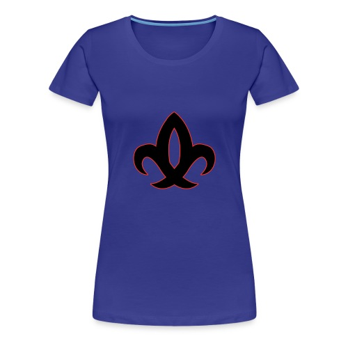 Victory - Women's Premium T-Shirt
