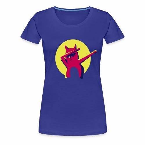 mujer - Women's Premium T-Shirt