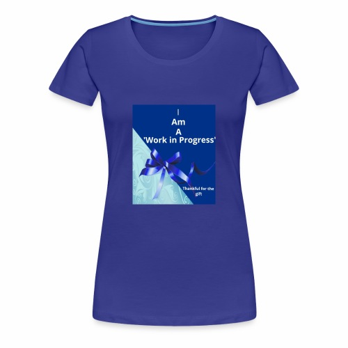 Editimage 19615 kindlephoto 43585664 - Women's Premium T-Shirt
