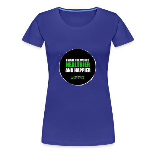 1520524891325 - Women's Premium T-Shirt