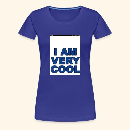 IMG 20180103 095033 039i - Women's Premium T-Shirt