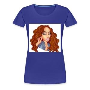 ITSJAMIEBABY - Women's Premium T-Shirt