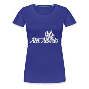 A7F1CE51 547C 40CD 861E F8D6D8CE2693 - Women's Premium T-Shirt