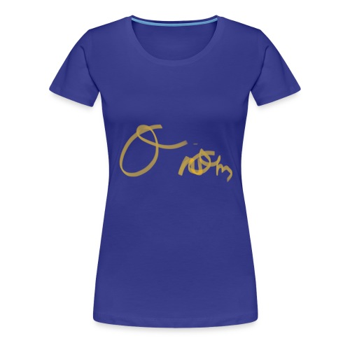 42D3C1F0 8527 4B48 98D9 78802AEA19BD - Women's Premium T-Shirt