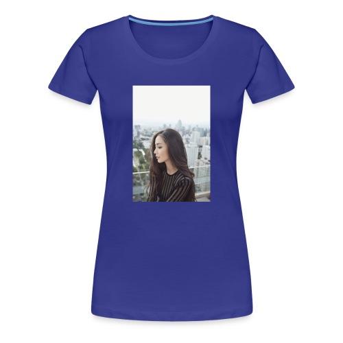 FB_IMG_1475844801258 - Women's Premium T-Shirt