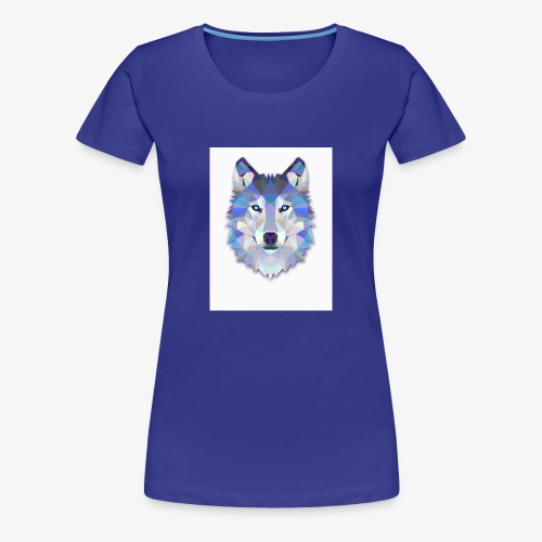 03C44236 E125 478F A95B 562E3340E759 - Women's Premium T-Shirt