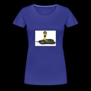 sakes - Women's Premium T-Shirt