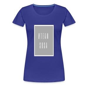 Cali Style - Women's Premium T-Shirt