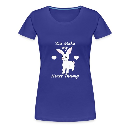 jjjjjj_edited-1 - Women's Premium T-Shirt