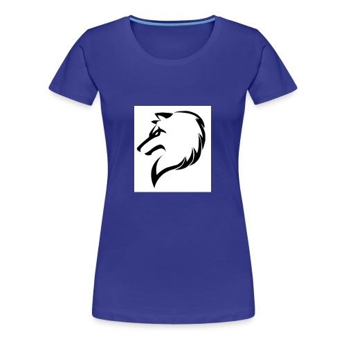 Wolf Bane - Women's Premium T-Shirt