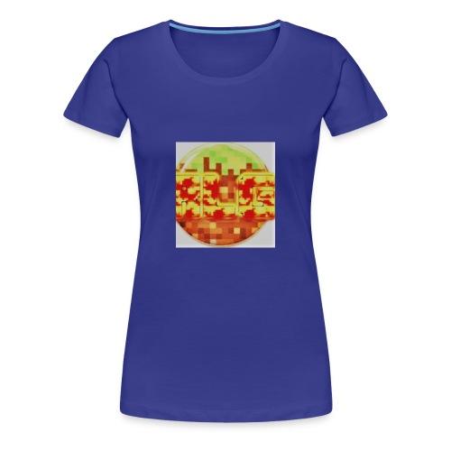Rocket Merch - Women's Premium T-Shirt