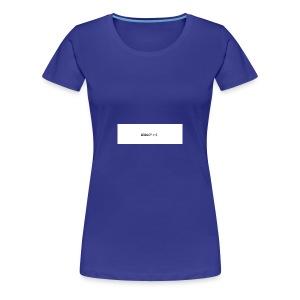 Legacy over Money - Women's Premium T-Shirt