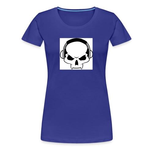 Lucas Gaming Symbol - Women's Premium T-Shirt