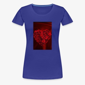 Babygirl your My everything - Women's Premium T-Shirt