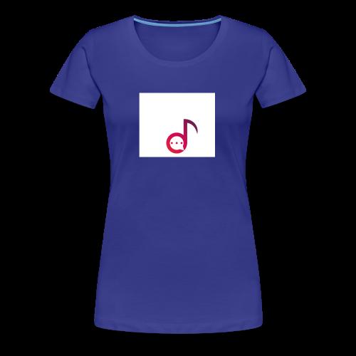 CLAVE - Women's Premium T-Shirt