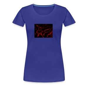 fox - Women's Premium T-Shirt