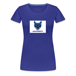 DisastrousTv MERCH - Women's Premium T-Shirt
