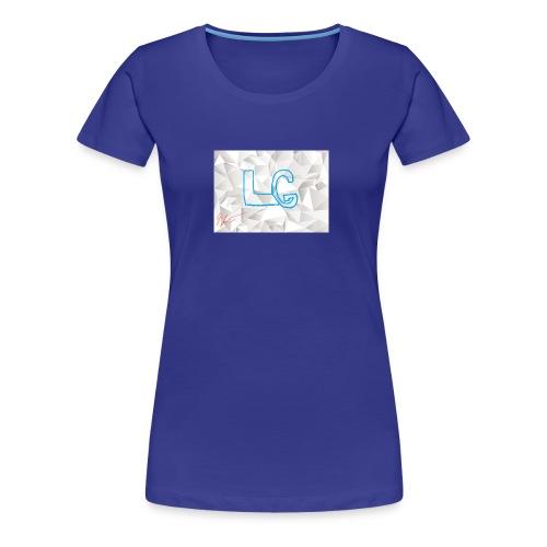 LG Pro Products - Women's Premium T-Shirt