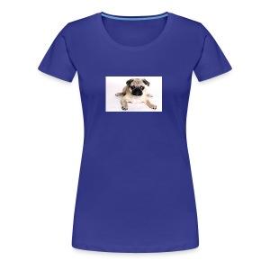 be a savage merch - Women's Premium T-Shirt