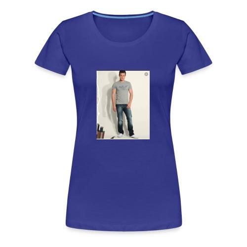TIchot - Women's Premium T-Shirt